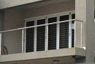YarravilleStainless wire balustrades 1